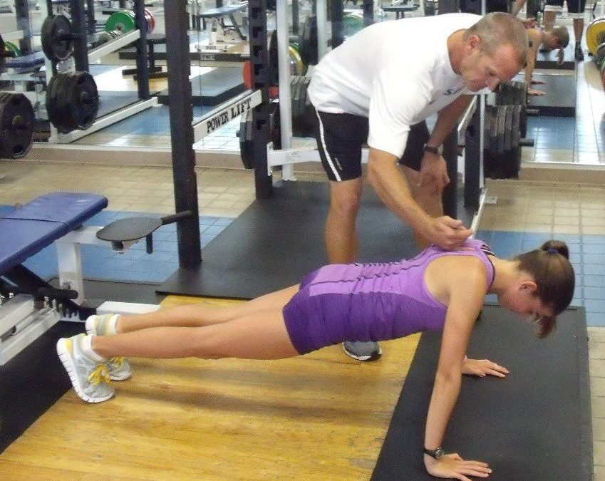 Injury Prevention for Tennis Players – Shoulder Exercises